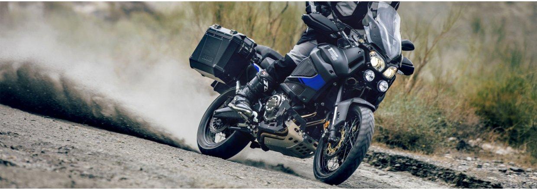 Yamaha XT1200Z Super Ténéré - fra kr. 179.990,-
