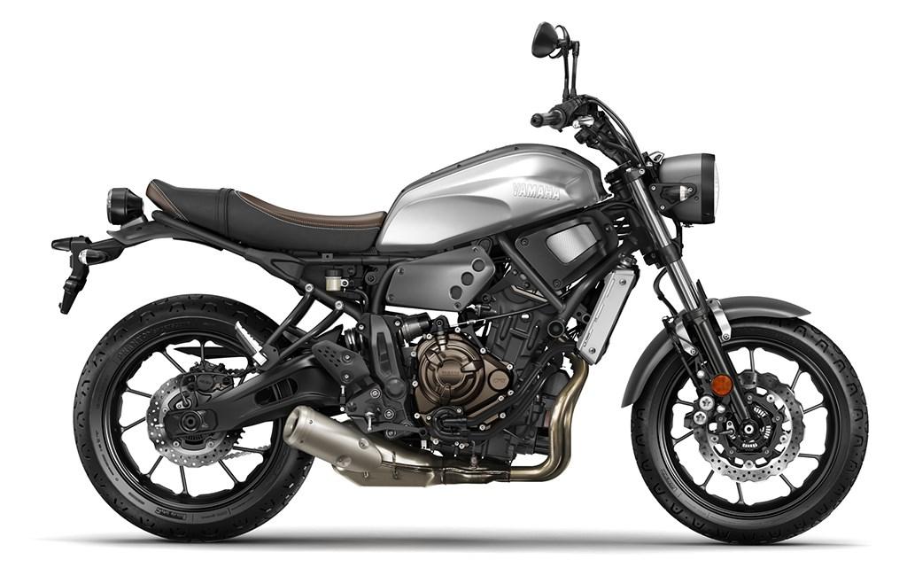 retro motorsykler