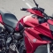 Yamaha Tracer 700 2017 - Radical Red