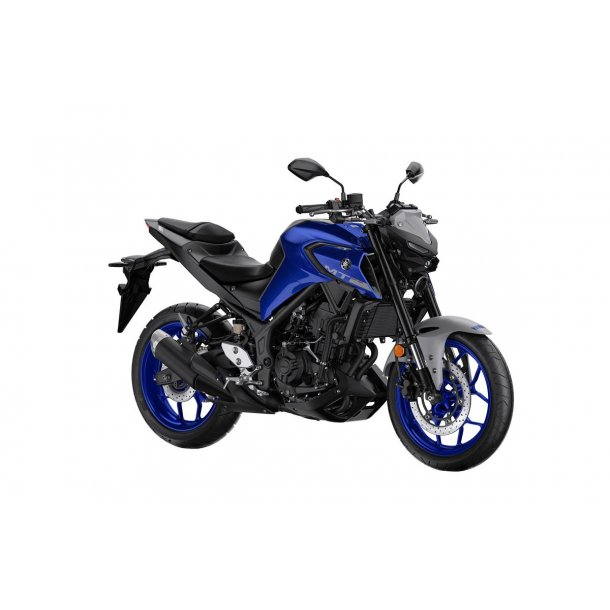 Yamaha MT-03 ABS 2020 - Icon Blue