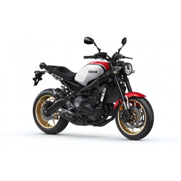 Yamaha XSR900 2020 - Dynamic White