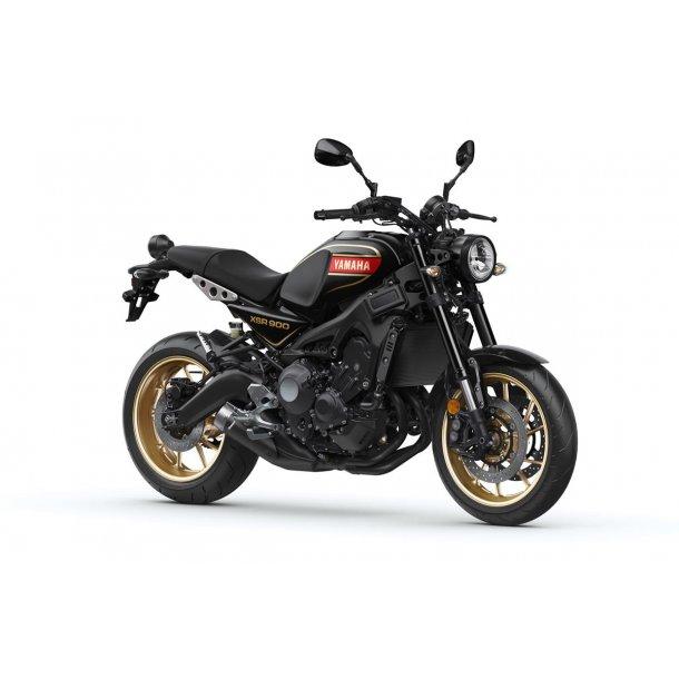 Yamaha XSR900 2020 - 80 Black