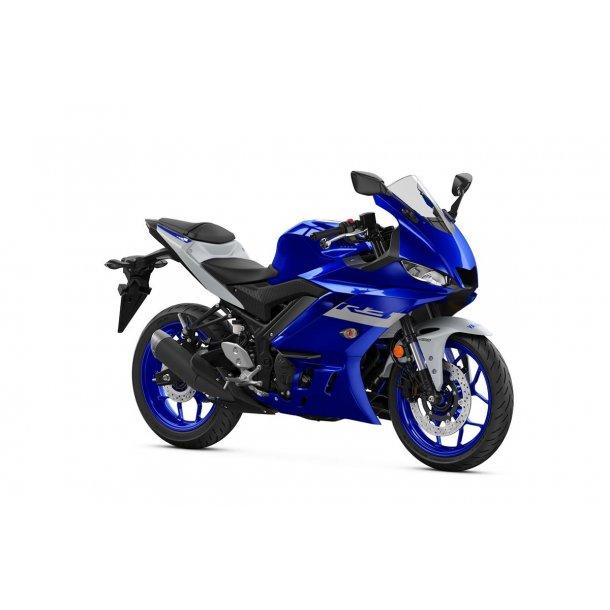 Yamaha YZF-R3 ABS - Icon Blue