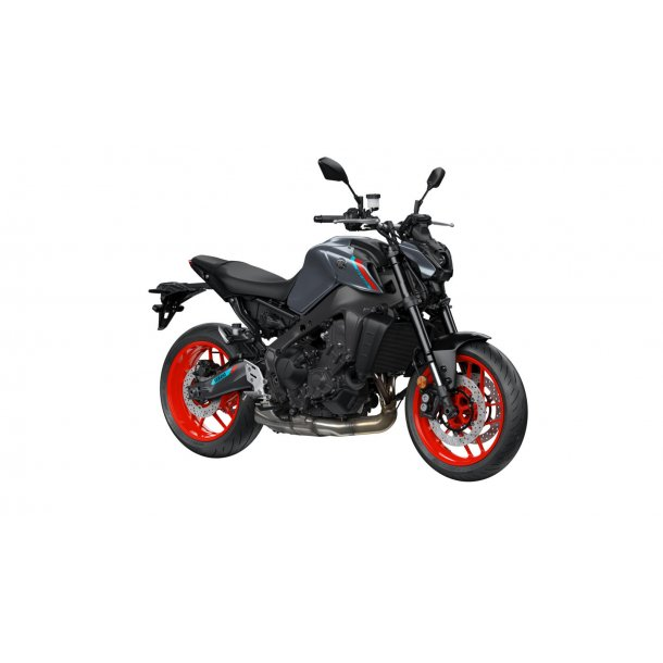 Yamaha MT-09 ABS 2021 - Storm Fluo