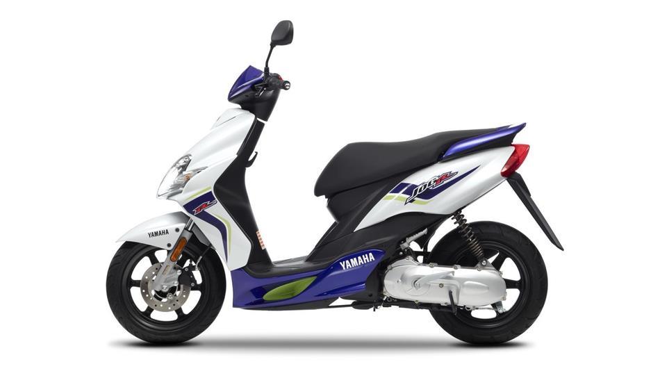 Yamaha  Sca