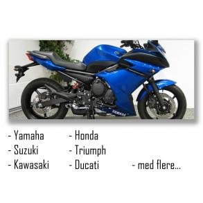 Brugte Motorcykler